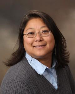 Ms. Hui-Min