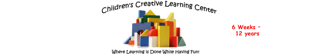 Children's Creative Learning Center